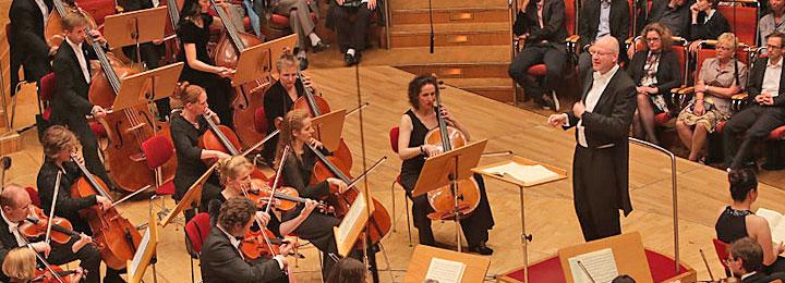 Beethovens 9. Kölner Philharmonie